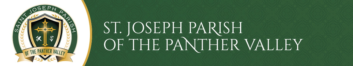 Saint Joseph Parish of the Panther Valley